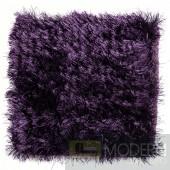 Modrest Mantova Modern Purple Large Area Rug