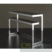 Modrest Zinc - Modern Console Table