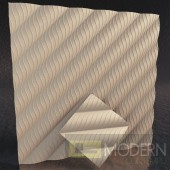 TexturedSurface 3d wall panel TSG180