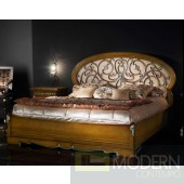 Novita Conformi Oval Headboard Bed