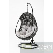 Renava Oahu Modern Outdoor Hanging Chair