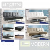 Aspen - Modern Sofa Bed