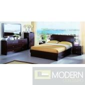Modrest Palermo Platform Bed Group with Storage
