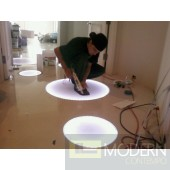 I3DWall CLEAR FORM LED FLOOR, WALL AND CEILING TILES