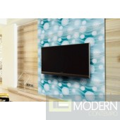 Exterior and Interior  Glue on Wall HD 3d Surface Panel.- GALAXY
