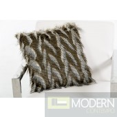Modrest Quail Throw Pillow