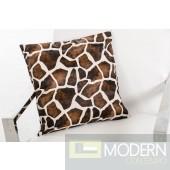 Modrest Safari Throw Pillow