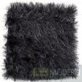 Modrest Sitka Modern Dark Grey Small Area Rug