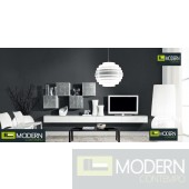 Kellie Modern Wall Unit MC893