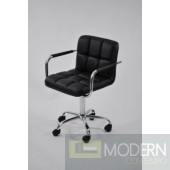 Studio Office Chair, Black
