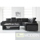 YIL T28 Ultra Modern Sectional Sofa