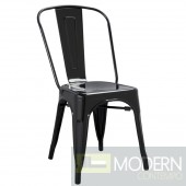 Talix Chair, Black