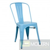 Talix Chair, Blue