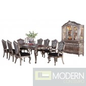 AC60540 Chantelle Dining Table w/Optional Items