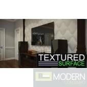 TexturedSurface 3d wall panel TSG148 T