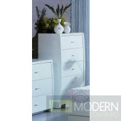 Modrest Palermo White Chest