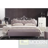 Modrest Violin - Modern Bed