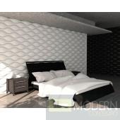 TexturedSurface 3d wall panel TSG142