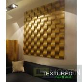TexturedSurface 3d wall panel TSG137B