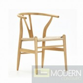 Woodstring Dining Chair, Natural