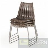 Soho Low Back Chair