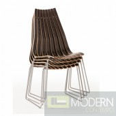 Soho High Back Chair