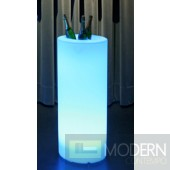 LED Color Changing LED Ice Bucket (With Remote) YK-3815