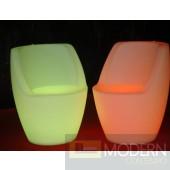 Glowing LED Chair  furniture MCYK-6572