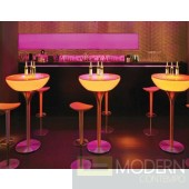 LED Color Changing Bar Table MCYK-8016
