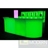 Glowing LED bar furniture MCYK- 9011-S