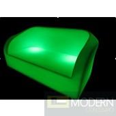 Glowing LED Chair  furniture MCYK-SFS-1