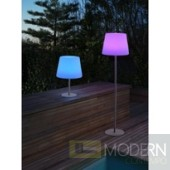 LED Lumen Table Lamp Multicolor for Indoor and outdoor