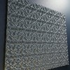 TexturedSurface 3d wall panel TSG97