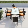 Mississippi Outdoor Dining Set
