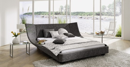 Check Out The Cocoon Bed Here Moderncontempo At Cocoon Bed