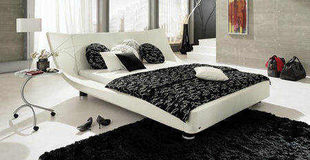 blog dreamworthy cocoon bed by ruf betton. Black Bedroom Furniture Sets. Home Design Ideas