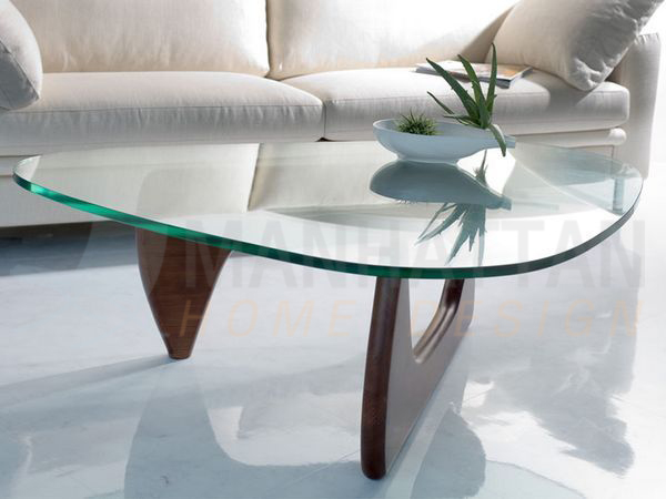 Beautiful The Noguchi Table Is A Piece Of Modernist Furniture First Produced In The  Mid 20th Century. Introduced By Herman Miller In 1947, It Was Designed In  The ...