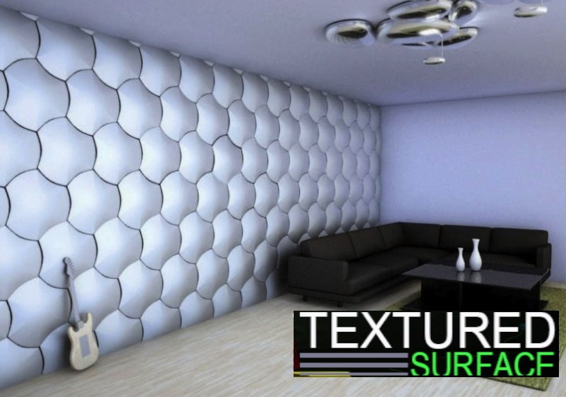 3d Wall Panels Modern Contempo