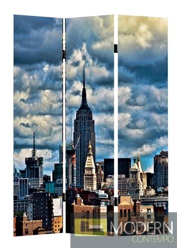 Skyline Folding 124,30,81 Multicolor