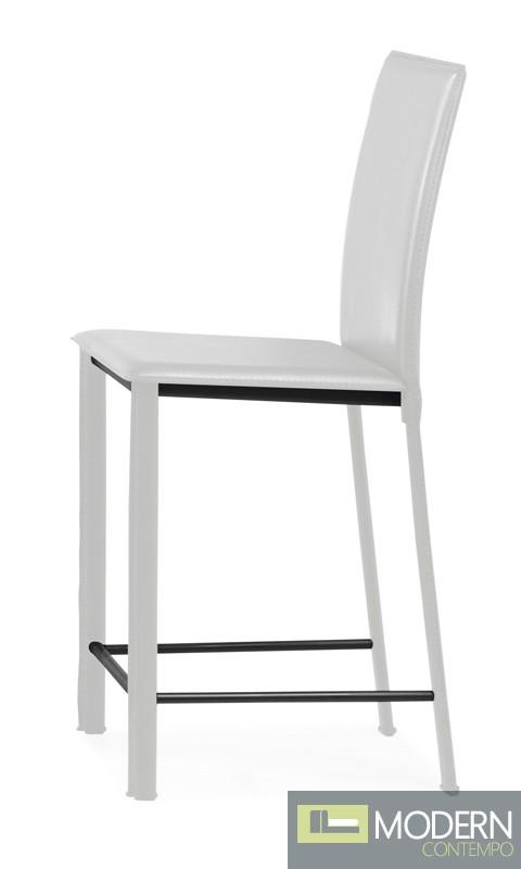 Arcane Counter Chair White