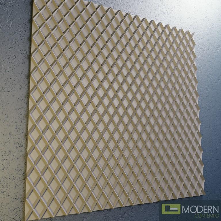 TexturedSurface 3d wall panel TSG123