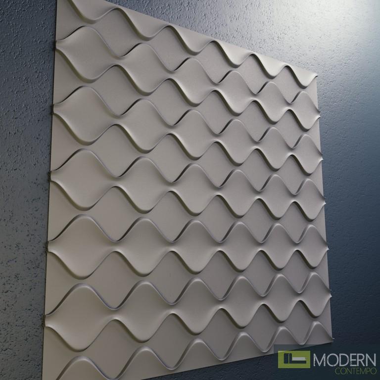 TexturedSurface 3d wall panel TSG132