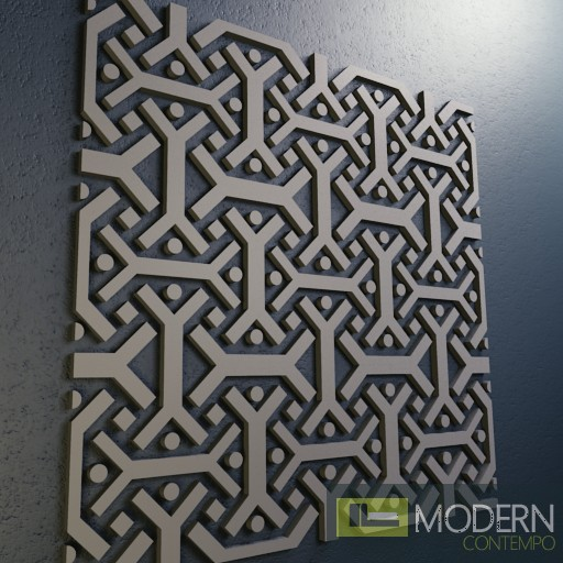 3D SURFACE WALL PANEL MDF-16