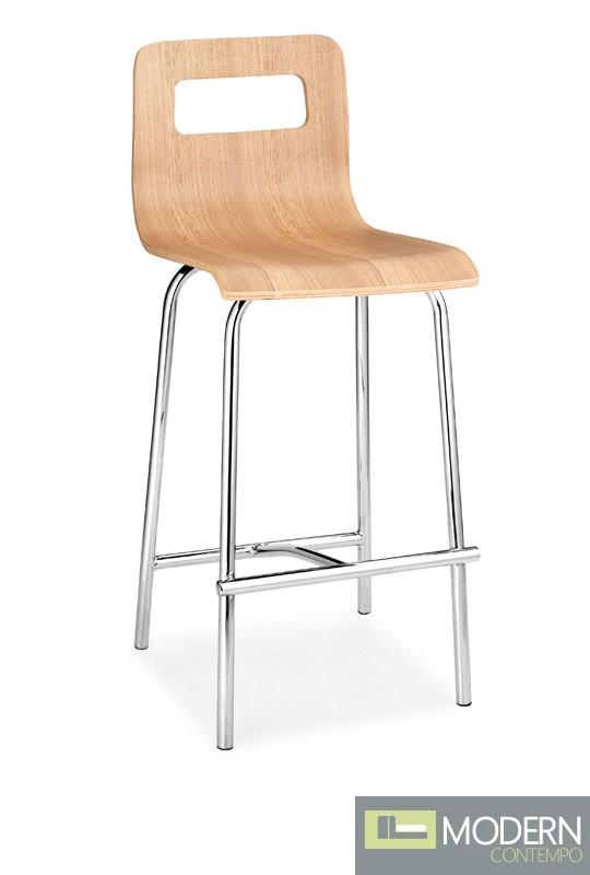 Escape Counter Chair Natural