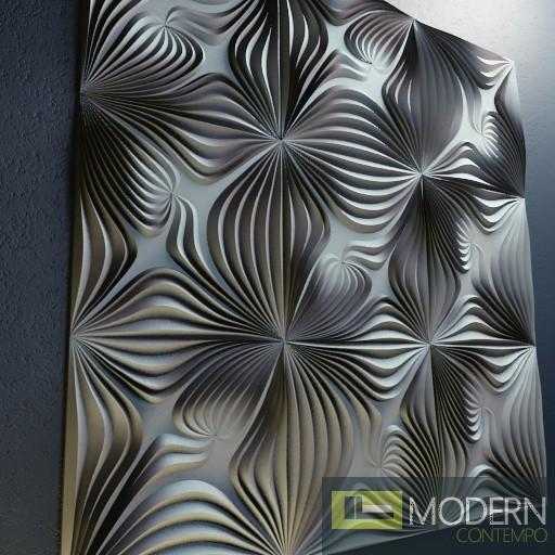 TexturedSurface 3d wall panel TSG35