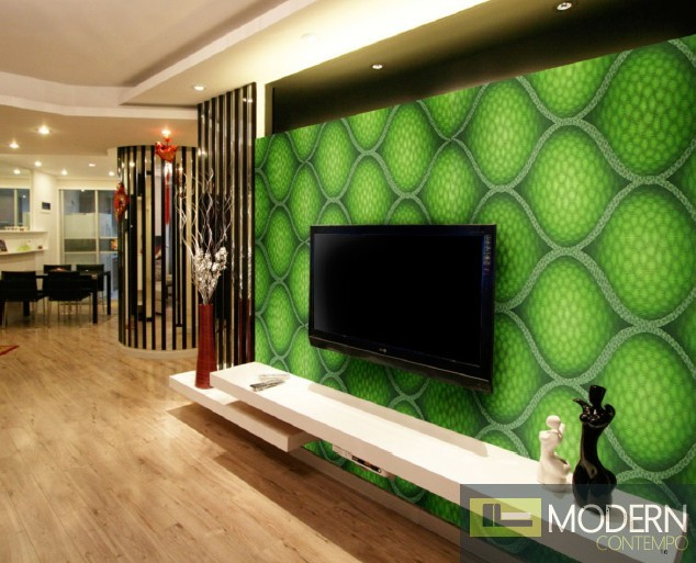 Exterior And Interior Glue On Wall 3d Surface Panel