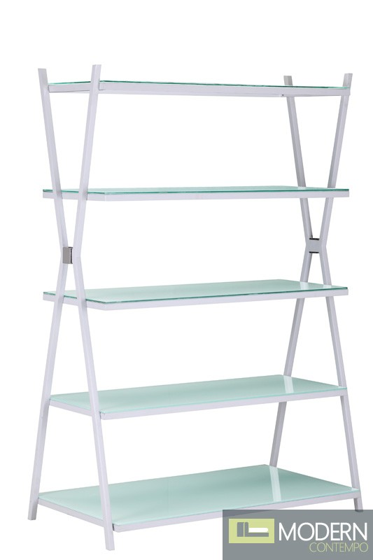 Xert Wide Shelf White