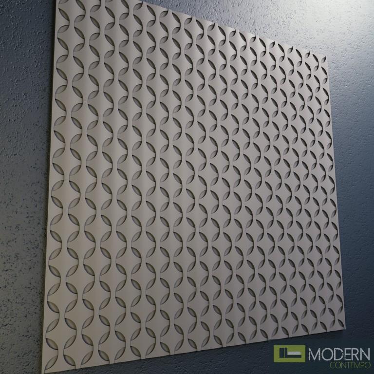 TexturedSurface 3d wall panel TSG116