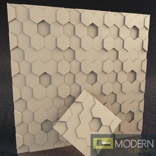 TexturedSurface 3d wall panel TSG169