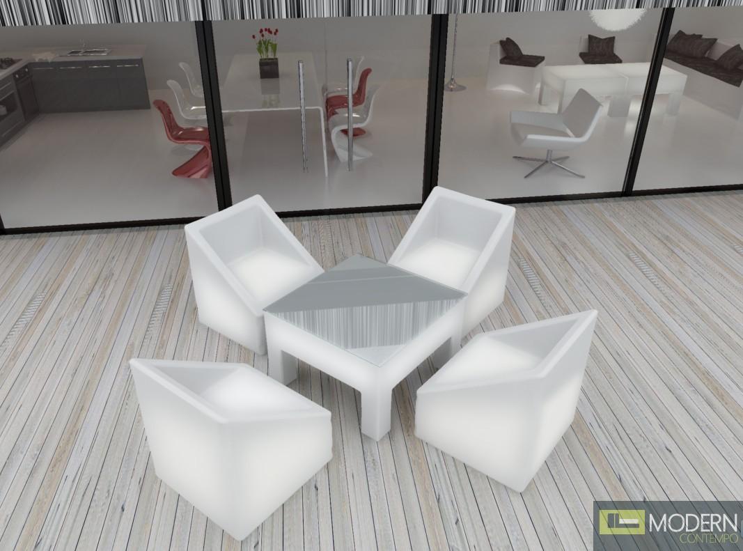 Second life marketplace b b modern lounge set olivia box
